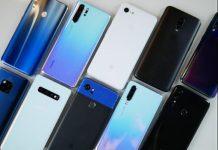 la classifica degli smartphone più venduti