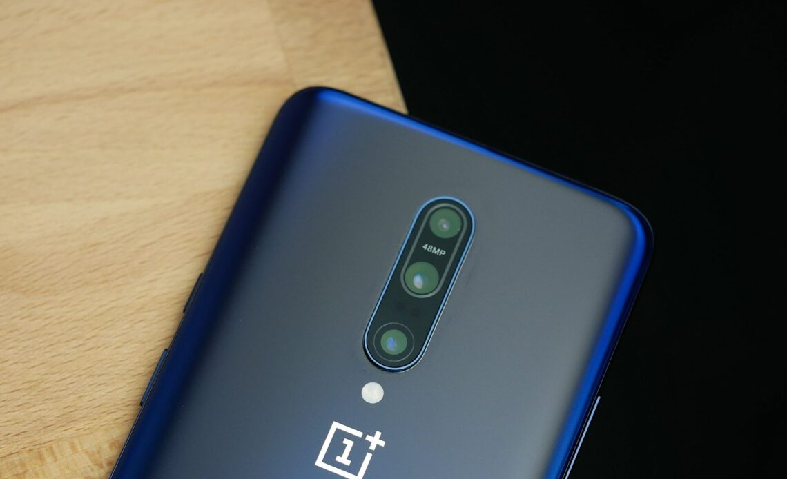 oneplus 7 android 10