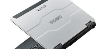 panasonic toughbook 5S