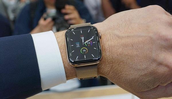 Migliori cinturini ed accessori per Apple Watch serie 5