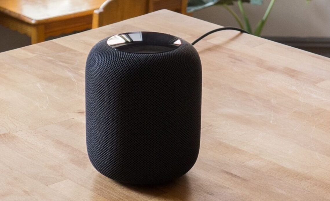 HomePod di Apple