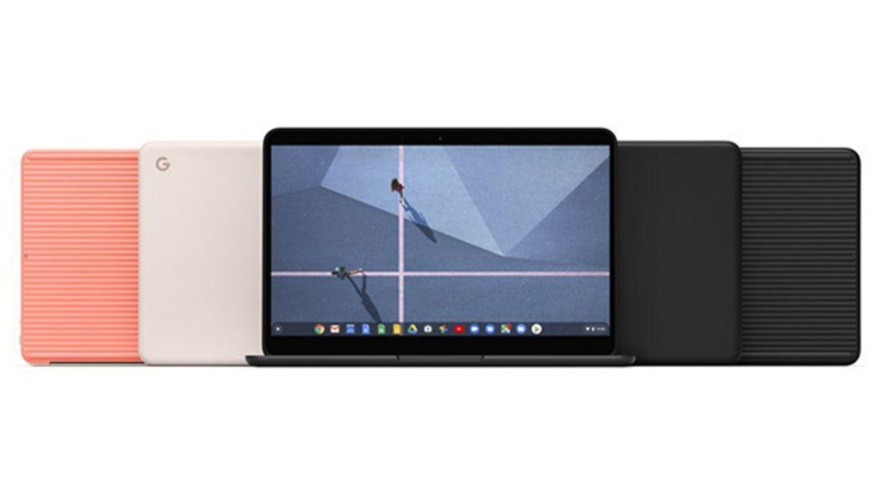 Pixelbook Go il nuovo chromebook di Google