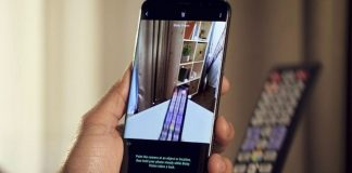 Samsung Bixby Vision