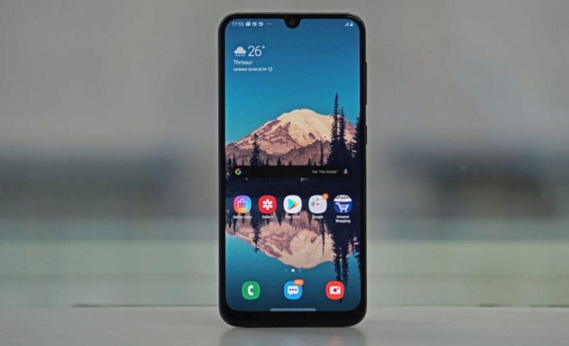 Samsung Galaxy A30 e J2 Core