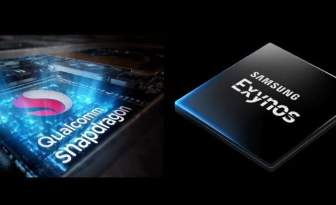 Samsung ufficializza Exynos 990