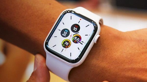 Novità dell'Apple Watch serie 5