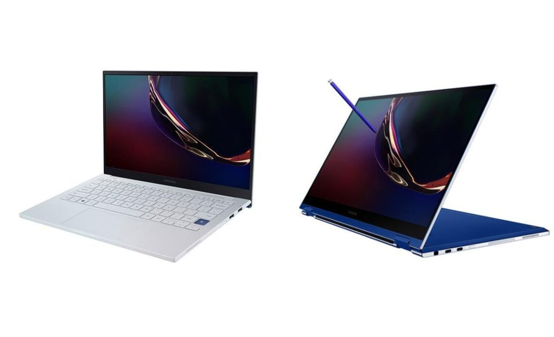samsung galaxy book flex ion