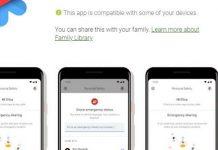google pixel 4 app incidente