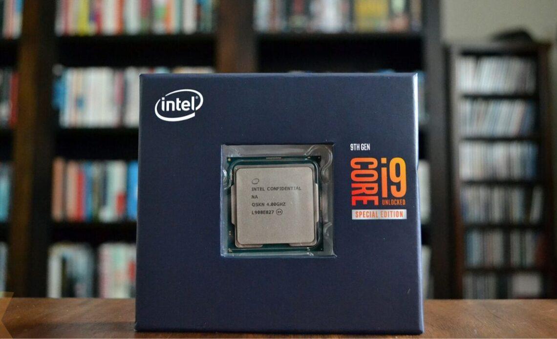 ntel Core i9-9900KS Special Edition
