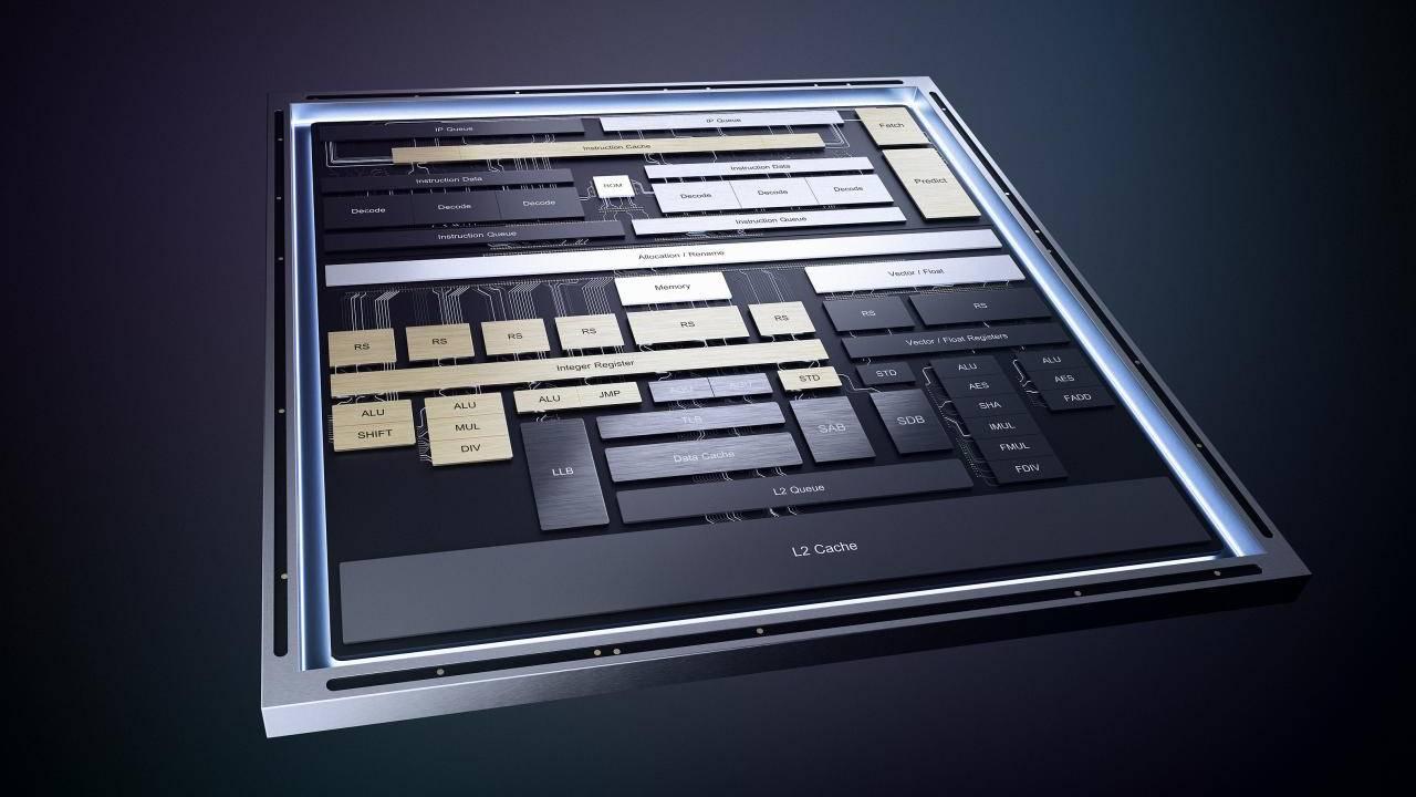 intel introduce microarchitettura tremont