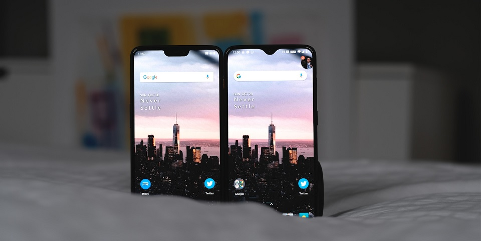 oneplus 6 android 10