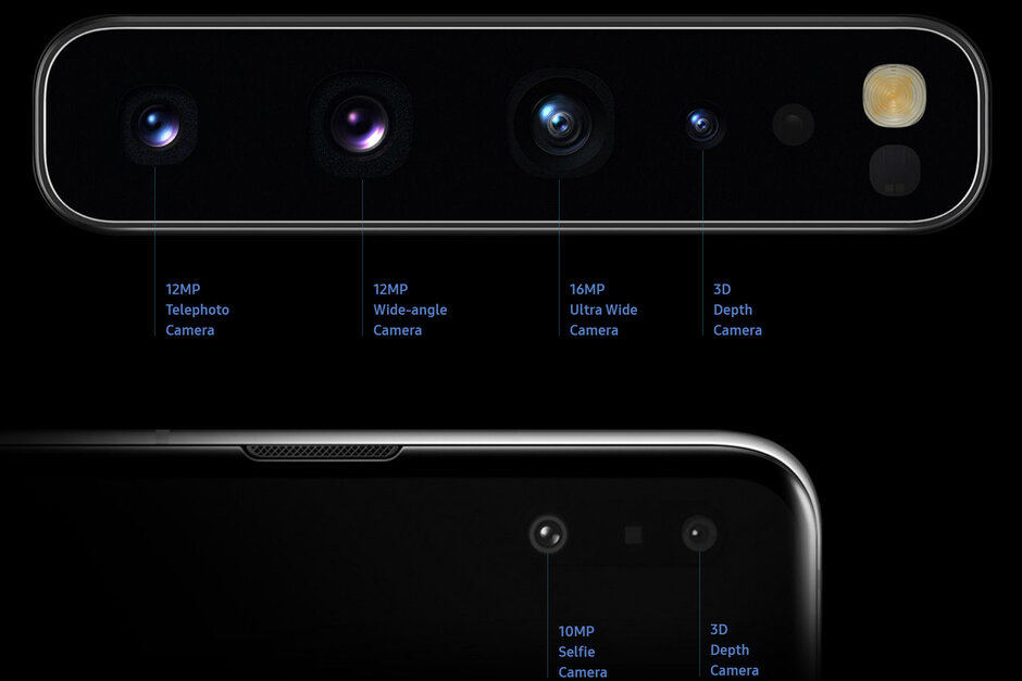 samsung galaxy s11 fotocamera