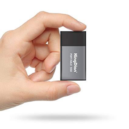L'SSD KingDian