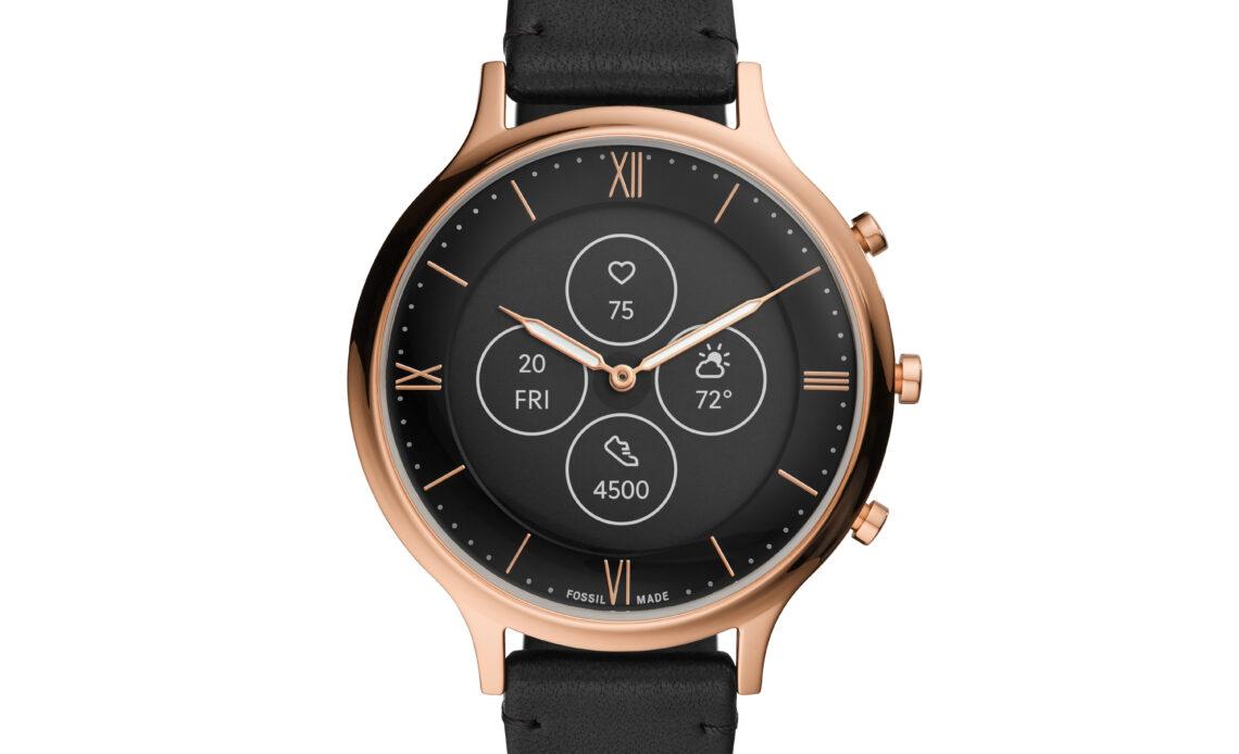 Fossil Hybrid HR l'orologio dall'anima smart