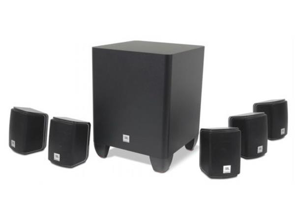 JBL Home Cinema 510