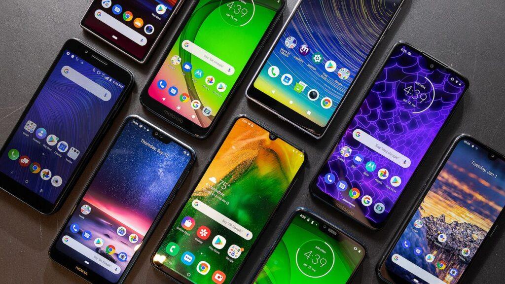 I migliori smartphone in arrivo nel 2020