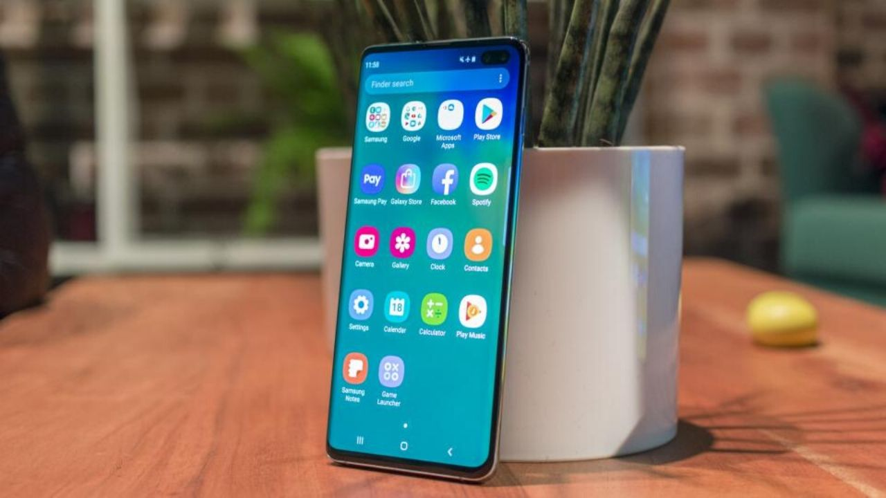 Samsung Galaxy S11 zoom ottico 5x