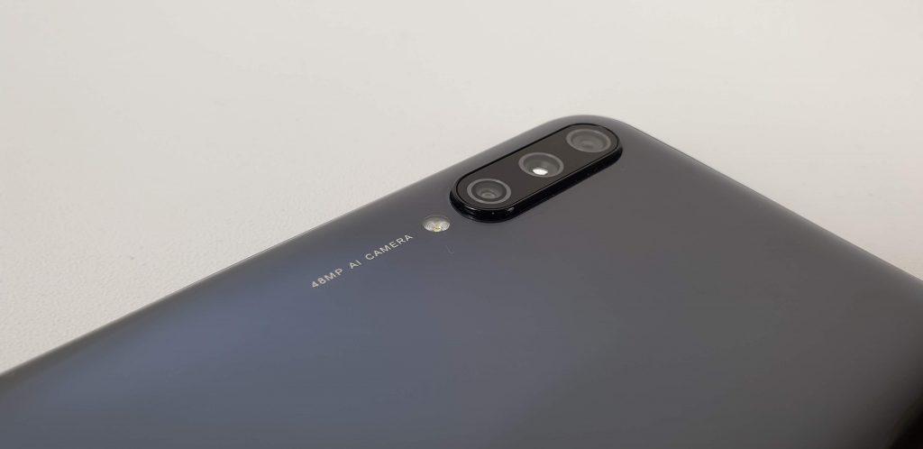 recensione xiaomi mi a3 - fotocamera