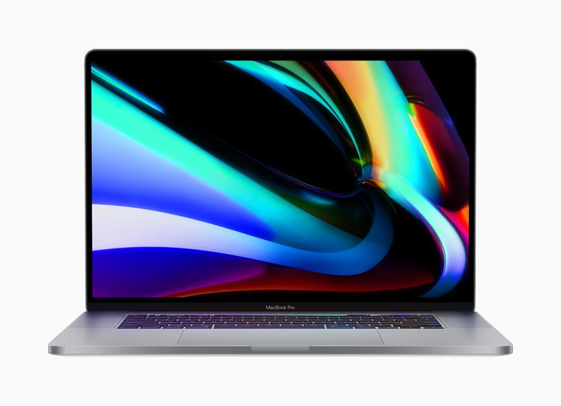 """MacBook Pro da 16"""""""