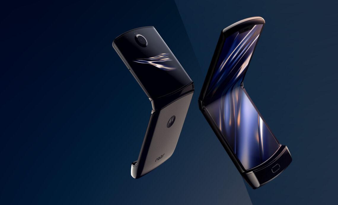 Motorola con Snapdragon 865