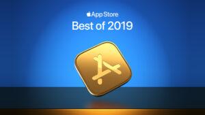migliori app su App Store del 2019