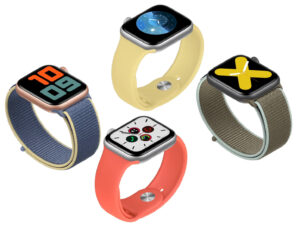 trucchi Apple watch series 5