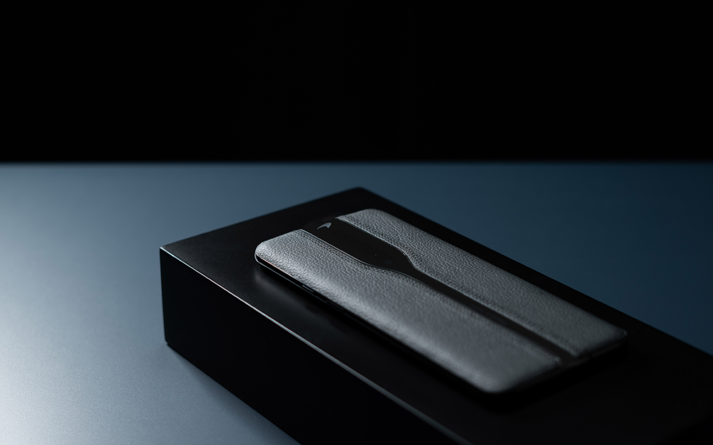 OnePlus Concept One-all-black