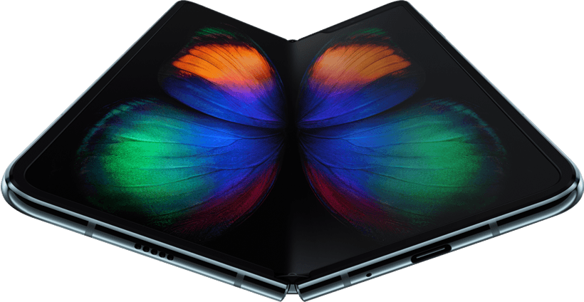 Samsung Galaxy S20 e Galaxy Z Flip