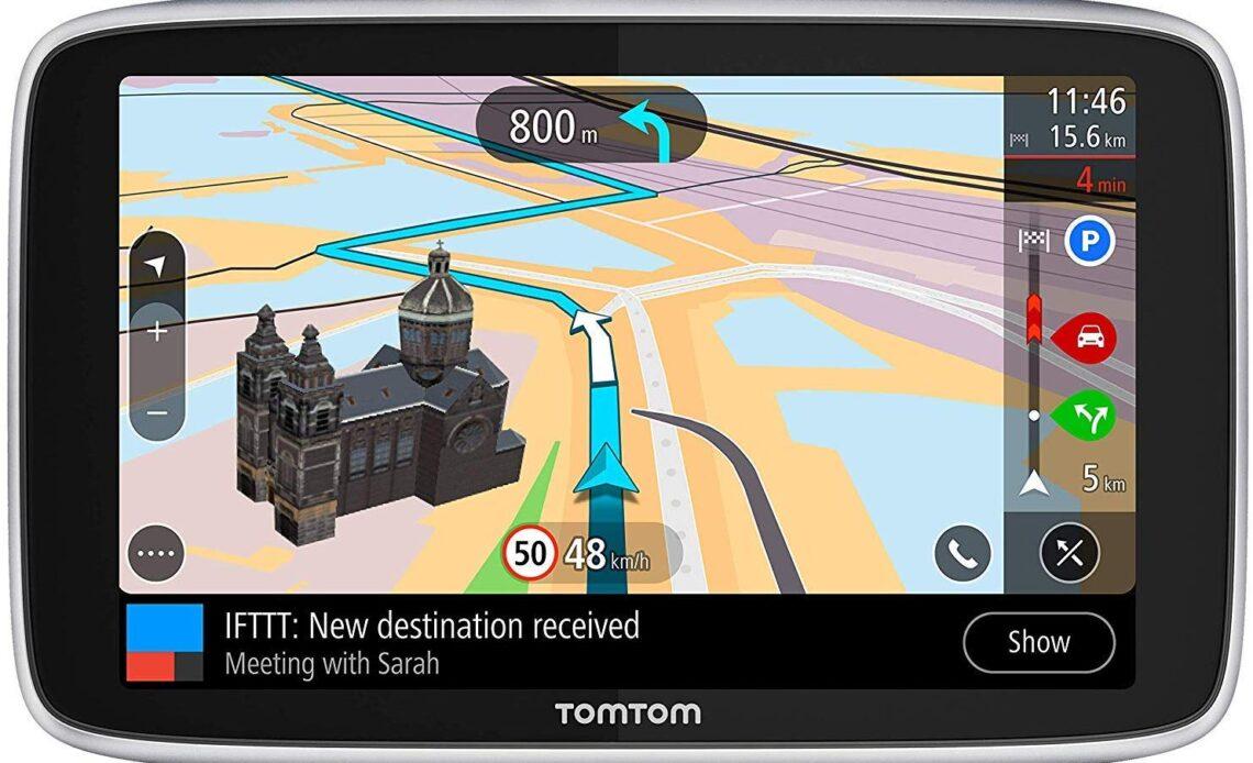 TomTom GO Premium - recensione