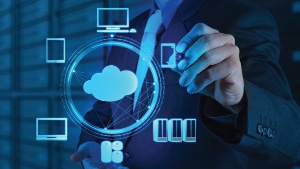 Origine ed evoluzione del cloud computing