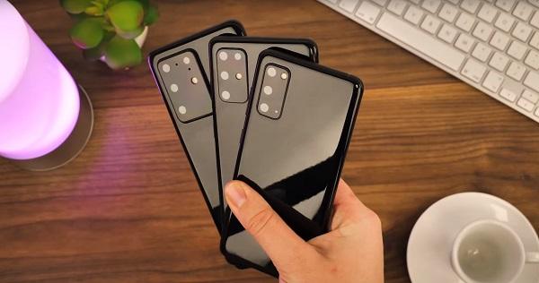 Come fare uno screenshot su Samsung S20, S20+ e S20 Ultra