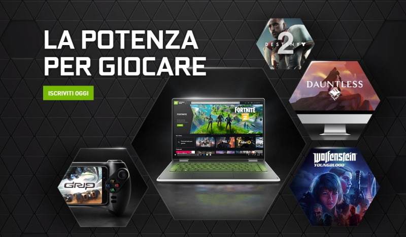 Nvidia GeForce GO