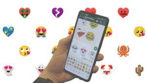 Emoji Kitchen Android