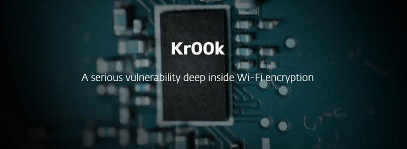 Kr00K sicurezza bug