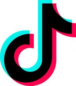 Tik Tok logo 2
