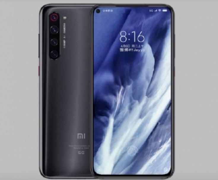 Serie Xiaomi Mi 10