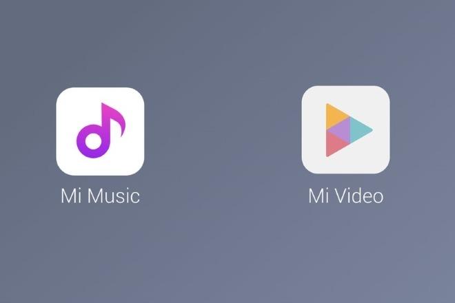 Xiaomi-mi-music-mi-video