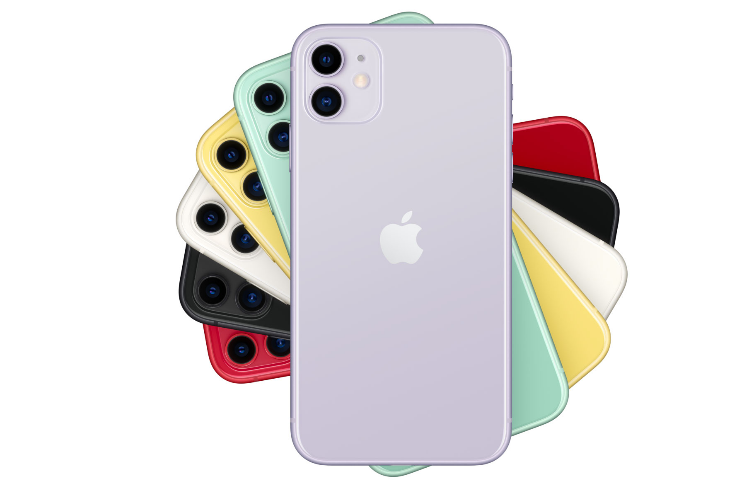 chip Ultra Wideband iPhone 11