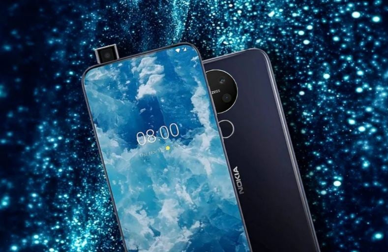 nokia 23 febbraio smartphone