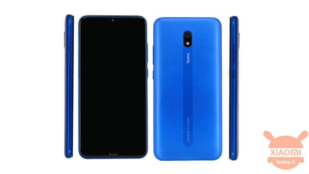redmi smartphone 9A