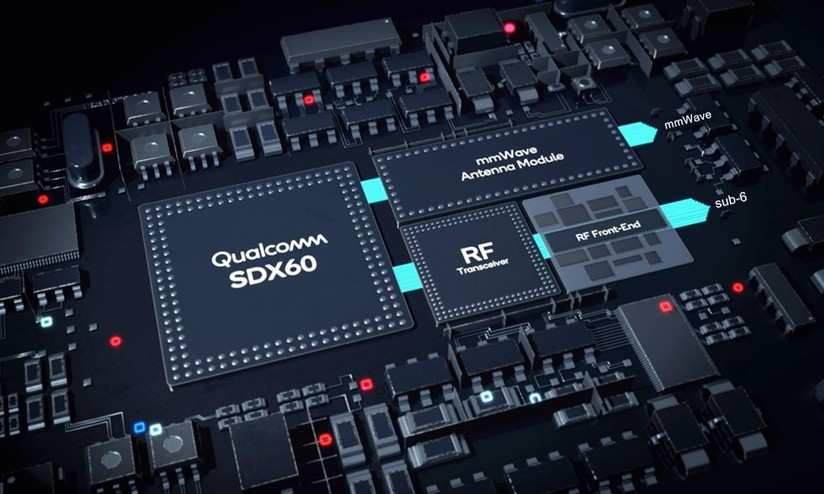 qualcomm snapdragon X60