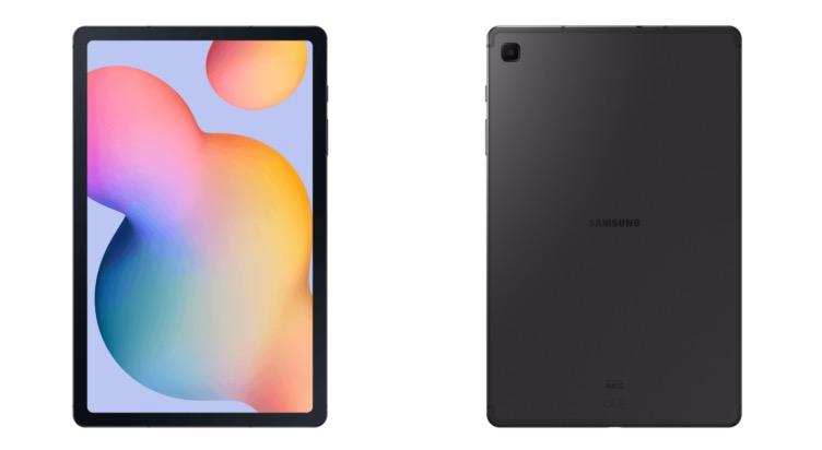 Samsung Galaxt Tab S 6 Lite