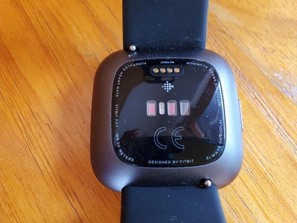 Hardware Fitbit Versa 2
