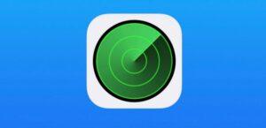 """Apple app """"Dov'è"""""""