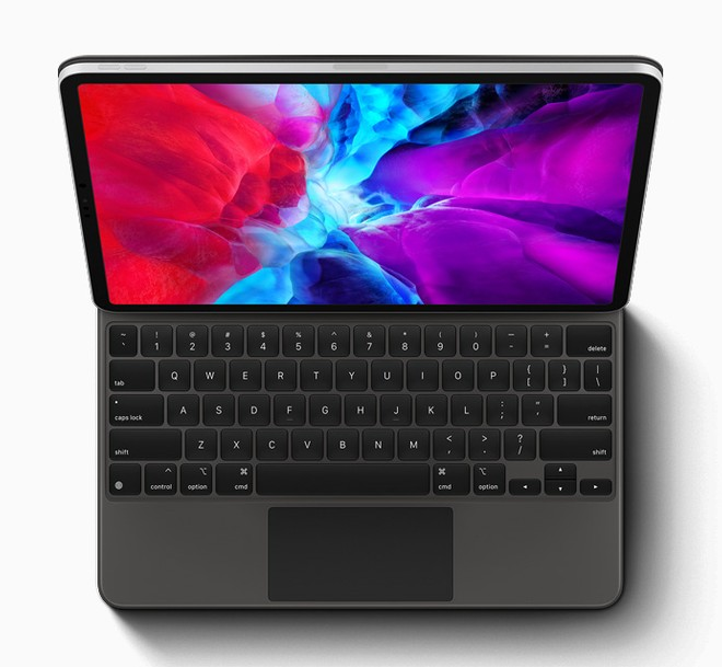 Nuovo Apple iPad Pro 2020