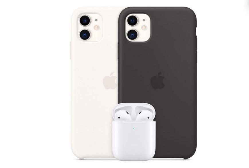 Comadni rapidi iPhone e iPad_