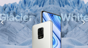 Note 9 Pro Max