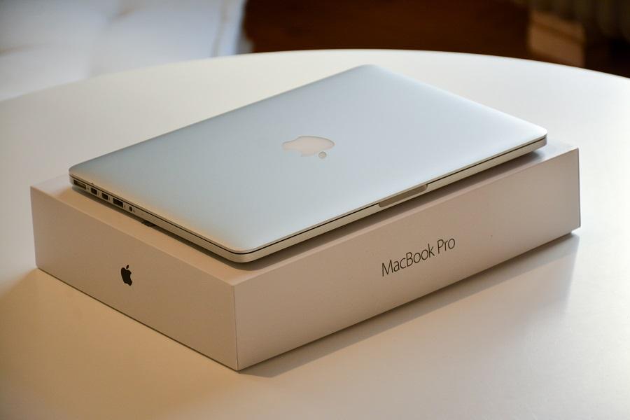 Prodotti Apple ricondizionati