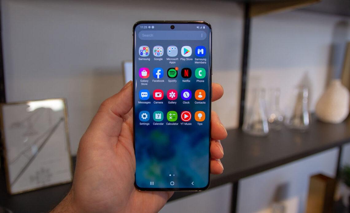 Recensione Samsung Galaxy S20