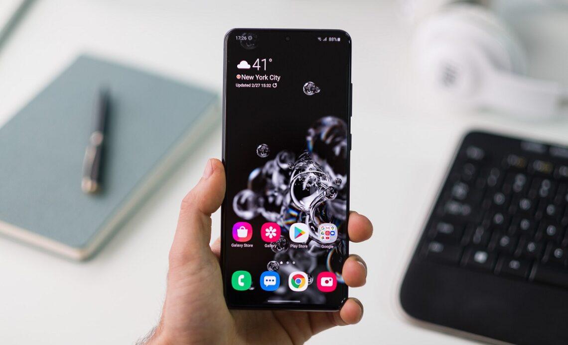 Recensione Samsung Galaxy S20 Ultra